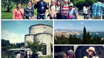 Small group Split Walking Tour and Split Car Tour, Split, Cultural Tours