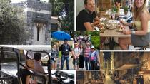 Small group Split Walking Tour, Split Car tour and Wine Tasting, Split, Wine Tasting & Winery Tours