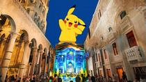 Split Pokemon GO Walking Tour, Split, Walking Tours