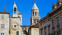 Split Private Tour by Electric Car, Split, Private Sightseeing Tours