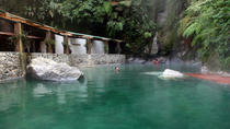Fuentes Georginas Hot Springs de Quetzaltenango, Quetzaltenango, Thermal Spas & Hot Springs