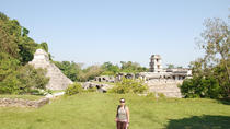 Full Day Tour: Wonders of Agua Azul Cascades and Palenque Ruins, San Cristóbal de las Casas, ...