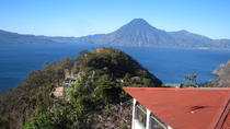 Lake Atitlan and Authentic Market of Solola Tour, Panajachel
