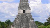 Tikal Ruins Day Tour from Flores, Flores, Archaeology Tours