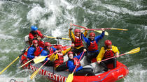 Family-Friendly Whitewater Rafting, Kamloops, White Water Rafting