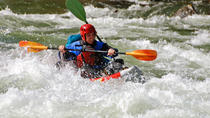 Full-Day Tandem Whitewater Rafting, Kamloops, White Water Rafting