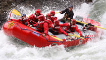Half-Day Whitewater Rafting, Kamloops, White Water Rafting