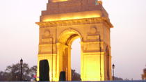 Half-Day Private City Tour of Delhi, New Delhi, Private Sightseeing Tours