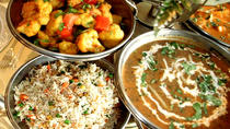 Indian Family Home Visit and Vegetarian Cooking Experience in Delhi , New Delhi, Cooking Classes