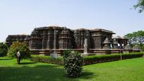 Private Day Trip from Bangalore to Belur, Halebid and Shravanabelagola, Bangalore, Day Trips