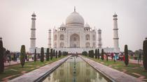 Private Day Trip to Agra Including Mughal Heritage Walking Tour, New Delhi, Day Trips