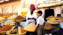 Private Guided Tour of Delhi's Markets, New Delhi, Full-day Tours