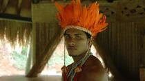 Kalinago Carib Indian Tour, Dominica, Cultural Tours