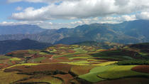 2 Days Dongchuan Red Land Private Trip, Kunming, Private Sightseeing Tours