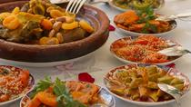 Berber Cooking Class, Marrakech, Cooking Classes