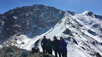 Multi-Day Toubkal and Berber Villages Trek, Marrakech, Hiking & Camping