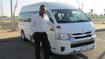 Shuttle Transfer from Sharm el Sheikh Airport to Hotels, Sharm ash-Shaykh
