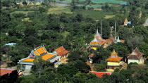 Oudong Mountain Tour - Old Capital Tour including Silversmith Village, Phnom Penh, Cultural Tours