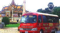 Phnom Penh City Tour, Phnom Penh, City Tours