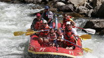 Brown's Canyon Full Day Rafting, Buena Vista, White Water Rafting & Float Trips
