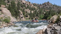 Brown's Canyon Half Day, Buena Vista, White Water Rafting & Float Trips