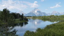 Full-Day Grand Teton Tour from Jackson, Jackson Hole