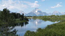 Grand Teton Full-Day Tour from Jackson, Jackson Hole, Full-day Tours