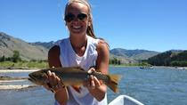 Half-Day Snake River Fishing Trip from Jackson , Jackson Hole, Half-day Tours