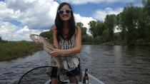Private Full-Day Fishing Float Tour from Jackson, Jackson Hole, Private Sightseeing Tours