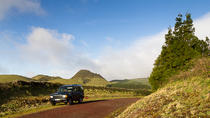 4x4 Terceira Island Tour Including Lunch, Terceira