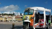 Lisbon City Tour - Tuk Tuk Electric, Lisbon, Tuk Tuk Tours