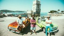 Sintra and Cascais Tour from Lisbon in Renault 4L Convertible, Lisbon, Private Sightseeing Tours