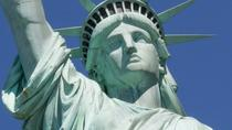 60 minuten durende boottocht op Lady Liberty, New York City, Day Cruises