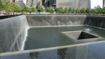 9/11 Memorial, Battery Park and Wall Street Walking Tour, New York City, City Tours