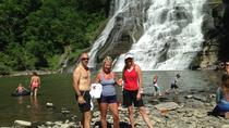 Ithaca Waterfalls Sightseeing Tour from NYC, Ithaca, Day Trips
