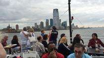Lady Liberty Boat Cruise, New York City, Walking Tours