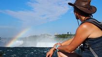 Niagara Falls Day Trip by Air, New York City, Half-day Tours