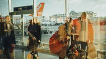Shared Airport Transfer: Buffalo Niagara International Airport to Niagara Falls NY, Buffalo,...
