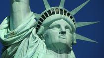 Statue of Liberty, Ellis Island and 9/11 Memorial Walking Tour, New York City, Sailing Trips