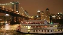Thanksgiving Cruise with Open Bar and Buffet Dinner, New York City, Seasonal Events