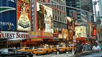 Times Square Walking Tour