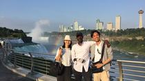 Toronto to Niagara Falls Day Trip by Train, Toronto, Air Tours