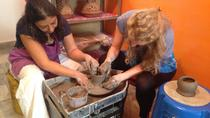 Wheel Pottery Workshop, Jaipur, Cultural Tours