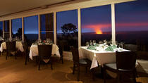 Explore the Night Volcano - Small Group Tour with Exclusive Dinner at The Volcano House - The Rim ...