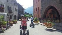 Albertville Green Tour 1h30 - Segway Tour, Rhône-Alpes, Segway Tours