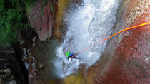 5-Night Small-Group Canyoning Escape to the Middle Atlas from Marrakech, Marrakech, Multi-day Tours