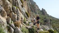 Rock Climbing in Andalusia, Malaga, Climbing