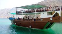 Musandam Dibba Cruise From Ras Al Khaimah, Ras Al Khaimah, Day Cruises