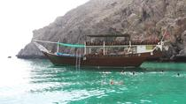 Musandam Dibba Cruise With Pickup From Dubai, Dubai, Day Cruises