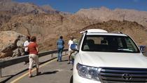 Private Tour: 4WD Mountain Safari in Sultanat of Oman from Fujairah, Fujairah, 4WD, ATV & Off-Road...